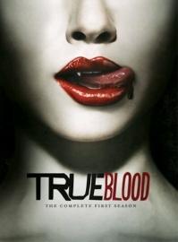 Tv Serie - True Blood Seizoen 1  (5DVD)