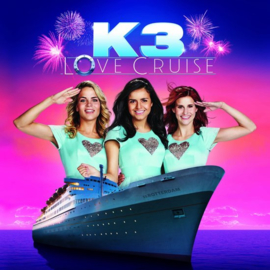 K3 - Love Cruise (1CD)