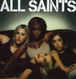 All Saints - All Saints (1CD)