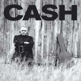 Johnny Cash - American Recordings II - Unchained  (1CD)