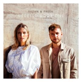 Suzan & Freek - Gedeeld Door Ons (1CD)