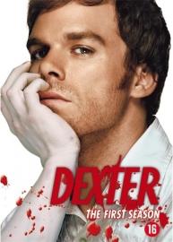 TV Serie - Dexter Seizoen 1  (4DVD)