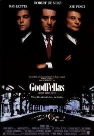 Movie - Goodfellas  (1DVD)
