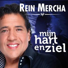 Rein Mercha - Mijn Hart en Ziel (1CD)