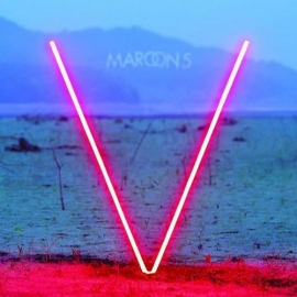 Maroon 5 - V (Deluxe Edition) (1CD)