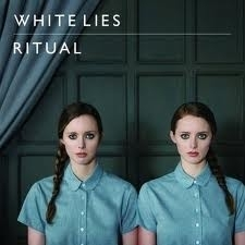 White Lies - Ritual  (1CD)