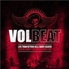 Volbeat - Live From Beyond Hell / Above Heave  (3LP)