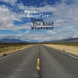 Mark Knopfler - Down The Road Wherever (1CD)