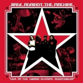 Rage Against The Machine - Live at the Grand Olympic (1CD)