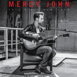 Mercy John - This Ain't New York (1CD)