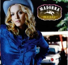 Madonna - Music (1LP)