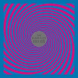 The Black Keys - Turn Blue (1CD)