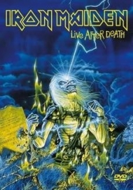 Iron Maiden - Live After Death  (2DVD)