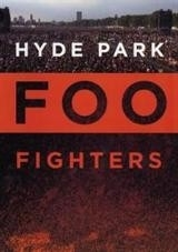 Foo Fighters - Hyde Park  (1DVD)
