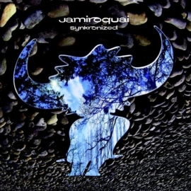 Jamiroquai - Synkronized (1CD)