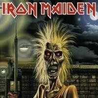 Iron Maiden - Iron Maiden  (1CD)