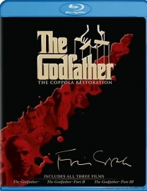 The Godfather: The Coppola Restoratio (4BLU-RAY)