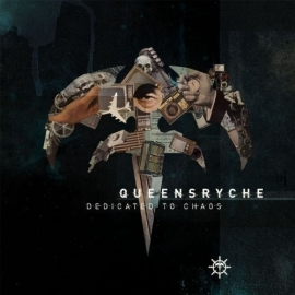 Queensryche - Dedicated To Chaos  (1CD)