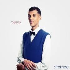 Stromae - Cheese (1CD)