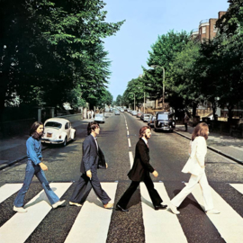The Beatles - Abbey Road (50th Anniversary Edition) (2CD)