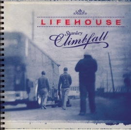 Lifehouse - Stanley Climbfall (1CD)