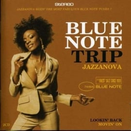 Various - Blue Note Trip 4  (2CD)