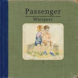 Passenger - Whispers (1CD)