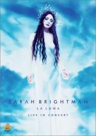 Sarah Brightman - La Luna  (1DVD)