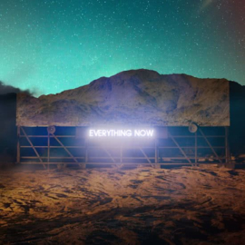 Arcade Fire - Everything Now (1CD)