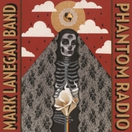 Mark Lanegan Band - Phantom Radio (1CD)