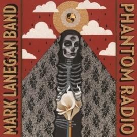Mark Lanegan Band - Phantom Radio (1CD)