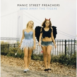Manic Street Preachers - Send away the tigers (1CD)