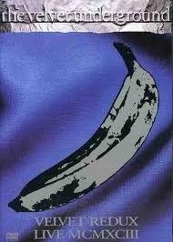 Velvet Underground - Velvet Redux Live  (1DVD)