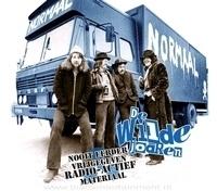 Normaal - De Wilde Joaren (2CD)