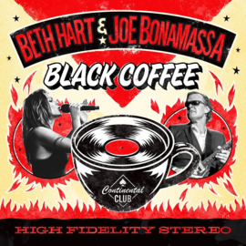 Beth Hart & Joe Bonamassa - Black Coffee (1CD)