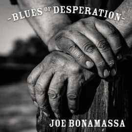 Joe Bonamassa - Blues of Desperation (1CD)