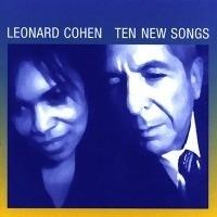 Leonard Cohen - Ten New Songs  (1LP)