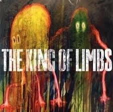 Radiohead - The King Of Limbs  (1CD)