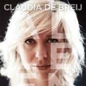 Claudia de Breij - Aleen (1CD)