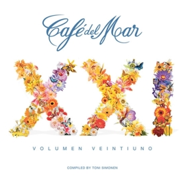 Various - Cafe Del Mar 21 (2CD)