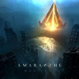 Amaranthe - Manifest (1CD)