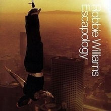 Robbie Williams - Escapology (1CD)