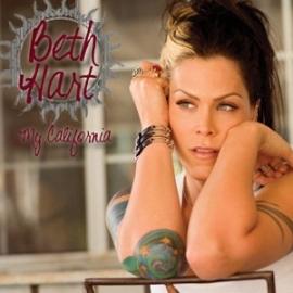 Beth Hart - My California (1CD)