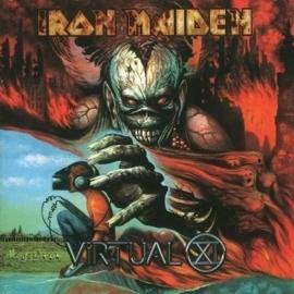 Iron Maiden - Virtual XI  (1CD)