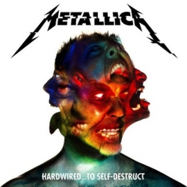 Metallica - Hardwired... to Selfdestruct (2CD)