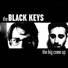 The Black Keys - The Big Come Up (1CD)