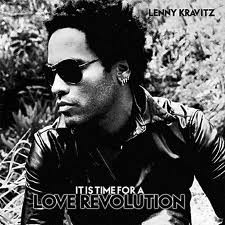 Lenny Kravitz - It`s Time For A Love Revolution  (1CD)