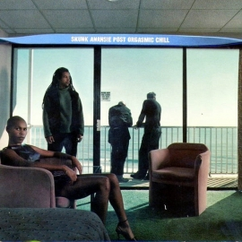 Skunk Anansie - Post Orgasmic Chill (1CD)