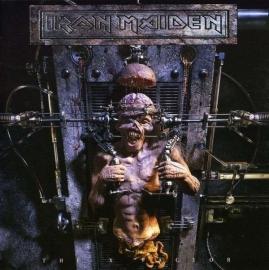 Iron Maiden - The X Factor  (1CD)