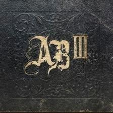 Alter Bridge - AB III  (1CD)